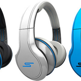 SMS Audio - OVER-EAR WIRED HEADPHONE