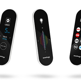 Sevenhugs - Smart Remote