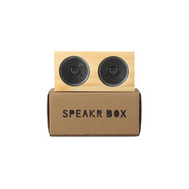 Buka Projects - SpeakrBox