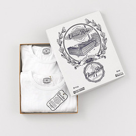 Choctaw Ridge - Boxed T-Shirt Set