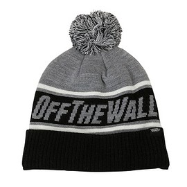 VANS - OFF THE WALL POMBEANIE