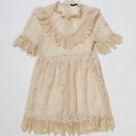 NINE - Lace Dress