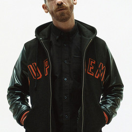 Supreme 2012 Fall/Winter