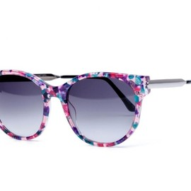 THIERRY LASRY - SUNGLASSES