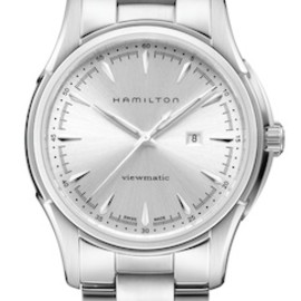 Hamilton - Jazzmaster Viewmatic 34mm H32325151