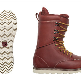 RED WING - BURTON×RED WING 「ROVER」