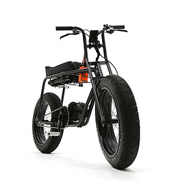 super 73 - lithium cycles develops highly-capable super 73 e-bike