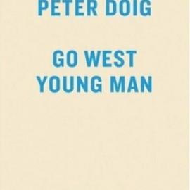 Peter Doig - Go West Young Man