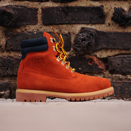 Timberland, Ronnie Fieg - 6-Inch 40 Below Boot - Cinnamon