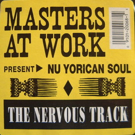 """Nuyorican Soul - A project by Masters At Work 