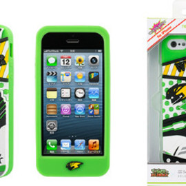 SoftBank SELECTION - TIGER & BUNNY HERO CASE by SoftBank SELECTION 『TIGER COLLECTION』