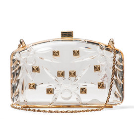Valentino - clutch bag