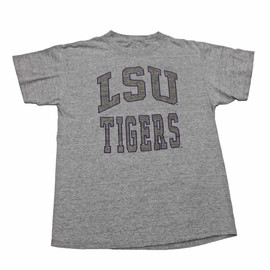 VINTAGE - Vintage LSU Tigers Shirt Mens Size Large