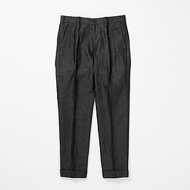 EQUIPMENT BY URBAN RESEARCH - Denim Slacks
