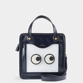 ANYA HINDMARCH - Eyes Rainy Day Cross-Body
