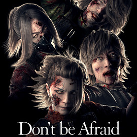 L'Arc〜en〜Ciel - Don't be Afraid –Biohazard× L'Arc-en-Ciel on PlayStation VR-
