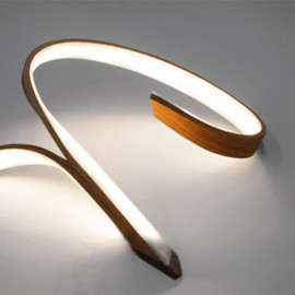 John Procario - Free Form Lamp Series
