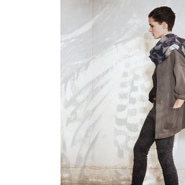 HUMANOID - A/W 12-13