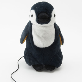 イデアインターナショナル - KUCHI-PAKU Animal Speaker2 LOE019-Penguin
