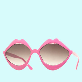 PETIT LAPIN - Jagger Wild Mouth Sunglasses