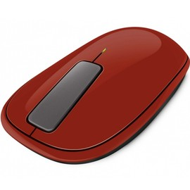 Microsoft - Explorer Touch Mouse Mac