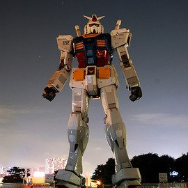 Earth Federation Force - RX-78-2 Gundam