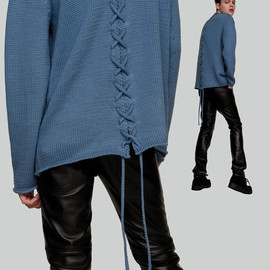 "DISCVERED - 2012a/w ""KNIT"""