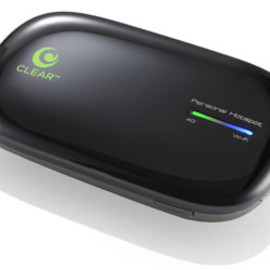 CLEAR - Personal Hotspot 4G WiMAX