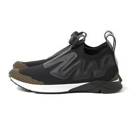 BEAMS, Reebok - Pump Supreme ウルトラニット Cn76