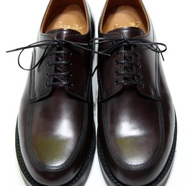 SONIC LAB - Cordvan Oxford Shoe