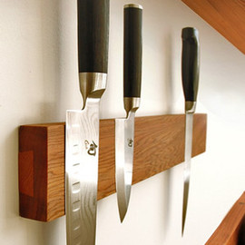 Puukko - Puukko Knife Rack