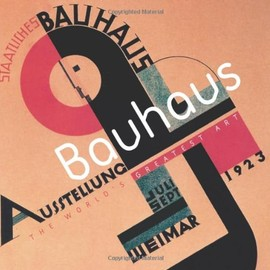 Andrew Kennedy - Bauhaus (The World's Greatest Art)