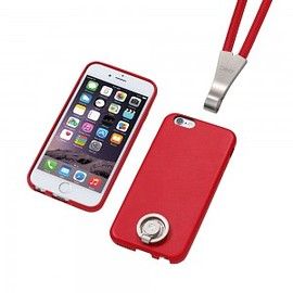 Deff - Multi Function Design Case & Neck Strap for iPhone 6