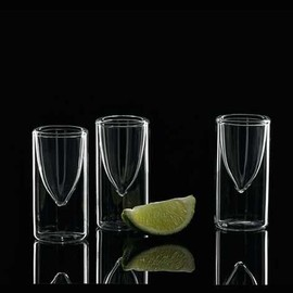 Genus Glassware - Genus Shot Glass