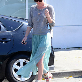 Kate Bosworth - styling