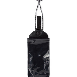 11 By Boris Bidjan Saberi - Safe It iPhone Holder - Black