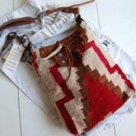 J.AUGUR DESIGN - Navaho Bucket Bag