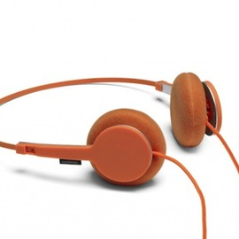 Urbanears - The Tanto Headphones, Rust
