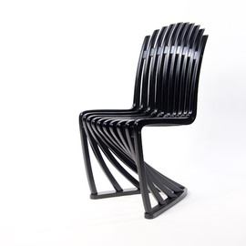 Stripe Chair Stripe Chair Design by Joachim King