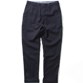 nanamica - Stretch Wool Pants