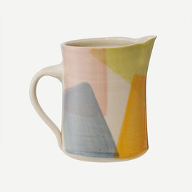 THE CONRAN SHOP - Straight Jug 1 Litre - Matisse