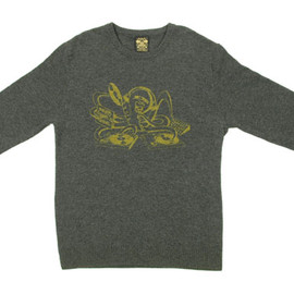 BBP - OCTPUS SWEATER