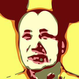 Troy Gua - The Mickey Mao