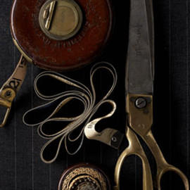 vintage sewing tools