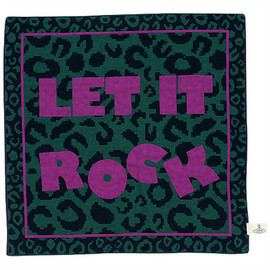 Vivienne Westwood - LET IT ROCK ガーゼチーフ (grn)