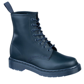 Dr.Martens - CORE 1460 MONO 8 EYE BOOT NAVY SMOOTH