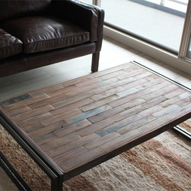d-Bodhi - FERUM INDUSTRIAL COFFEE TABLE