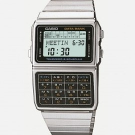 CASIO - Casio Databank Watch