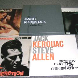 Jack Kerouac - The Jack Kerouac Collection