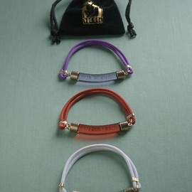 mother - JELLY ELASTIC BRACELET